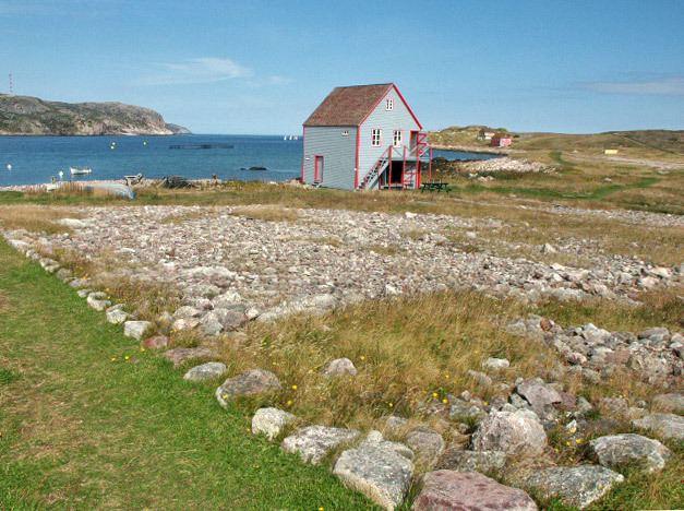 Saint Pierre and Miquelon Beautiful Landscapes of Saint Pierre and Miquelon