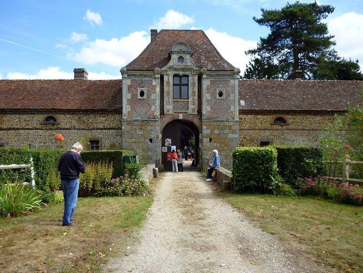 Saint-Pierre-du-Mesnil