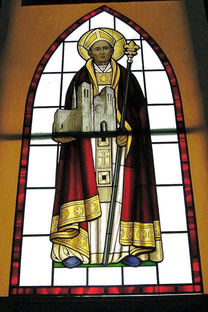 Saint Remigius Evening Prayer 10113 St Remigius Patron Saint of