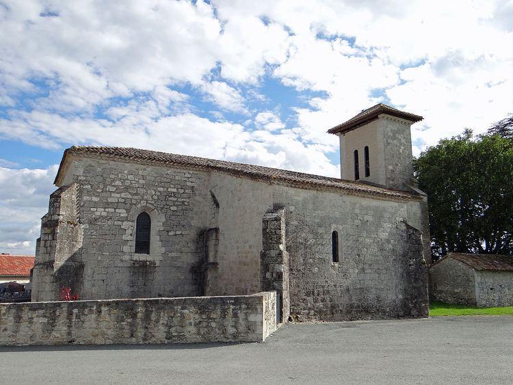 Saint-Robert, Lot-et-Garonne
