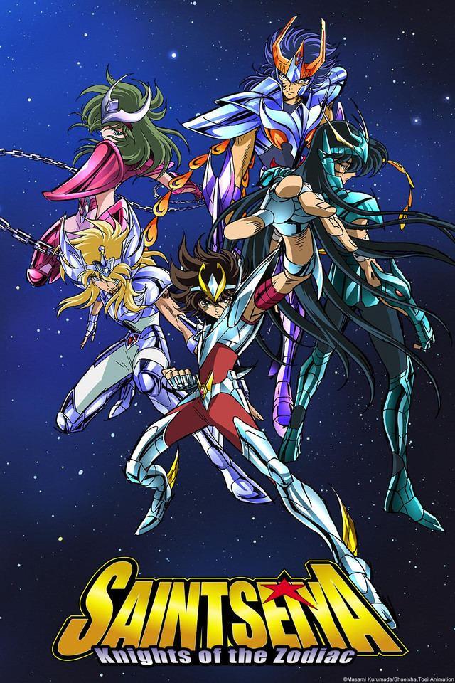 Saint Seiya Crunchyroll Saint Seiya Hades Full episodes streaming online for free