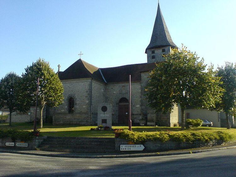 Saint-Sulpice-les-Champs