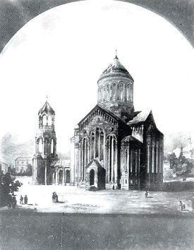 Saint Thaddeus and Bartholomew Cathedral httpsuploadwikimediaorgwikipediacommonsthu