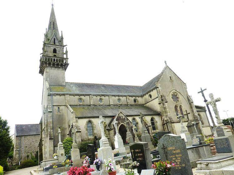 Saint-Thonan