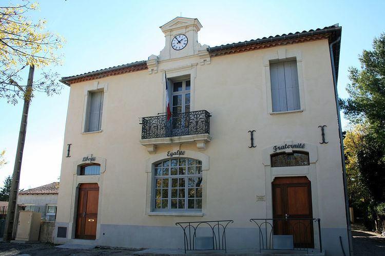 Saint-Vincent-de-Barbeyrargues