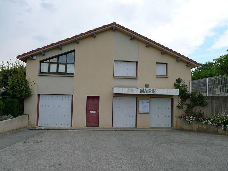 Saint-Vincent-la-Commanderie