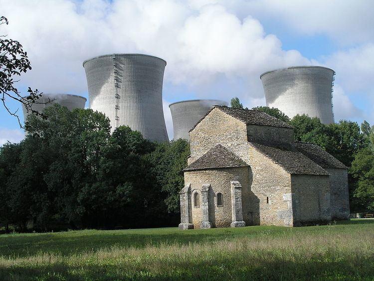 Saint-Vulbas