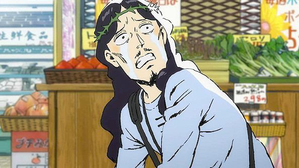 Saint Young Men Saint Young Men AsianWiki