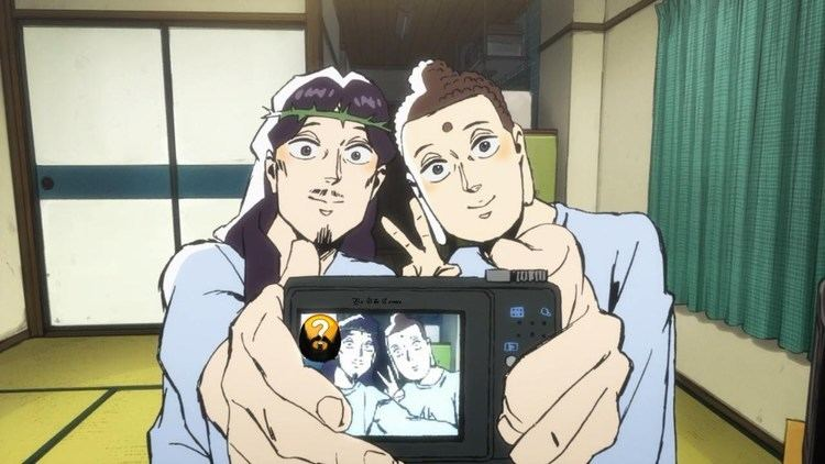 Saint Young Men Saint Young MENT Episode 1 YouTube