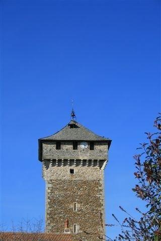 Sainte-Croix, Aveyron