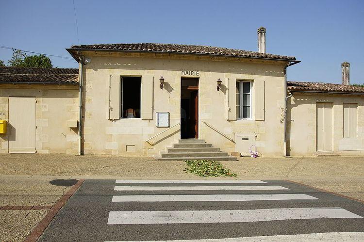 Sainte-Radegonde, Gironde