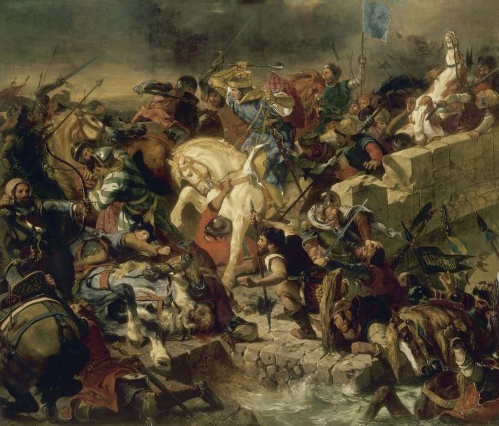 Saintonge War