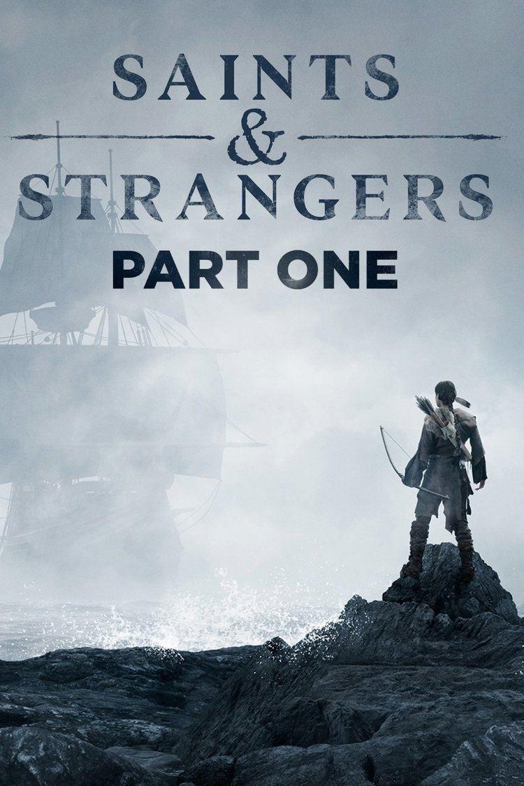 Saints & Strangers wwwgstaticcomtvthumbtvbanners12203905p12203