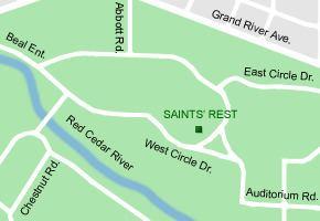 Saints' Rest