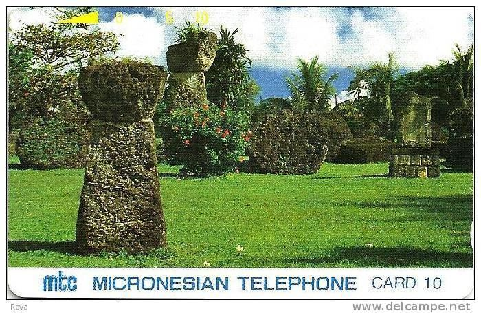 Saipan Beautiful Landscapes of Saipan