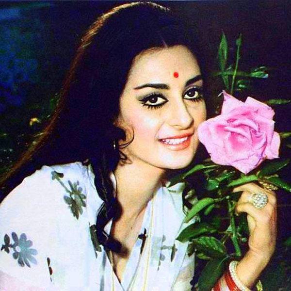 Saira Banu These ethereal pictures of veteran actress Saira Banu will leave you