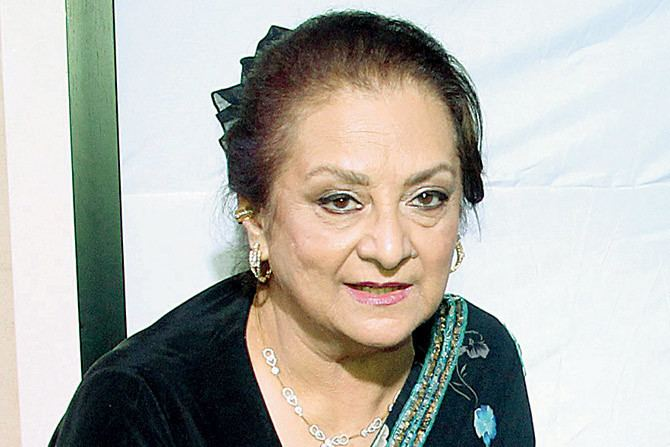 Saira Banu Veteran Bollywood actress Saira Banu bereaved Entertainment