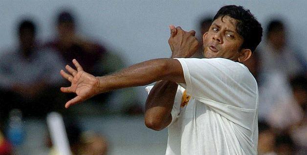 Sairaj Bahutule (Cricketer)