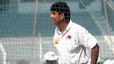 Sairaj Bahutule recalls an accident that nearly ended his cricketing