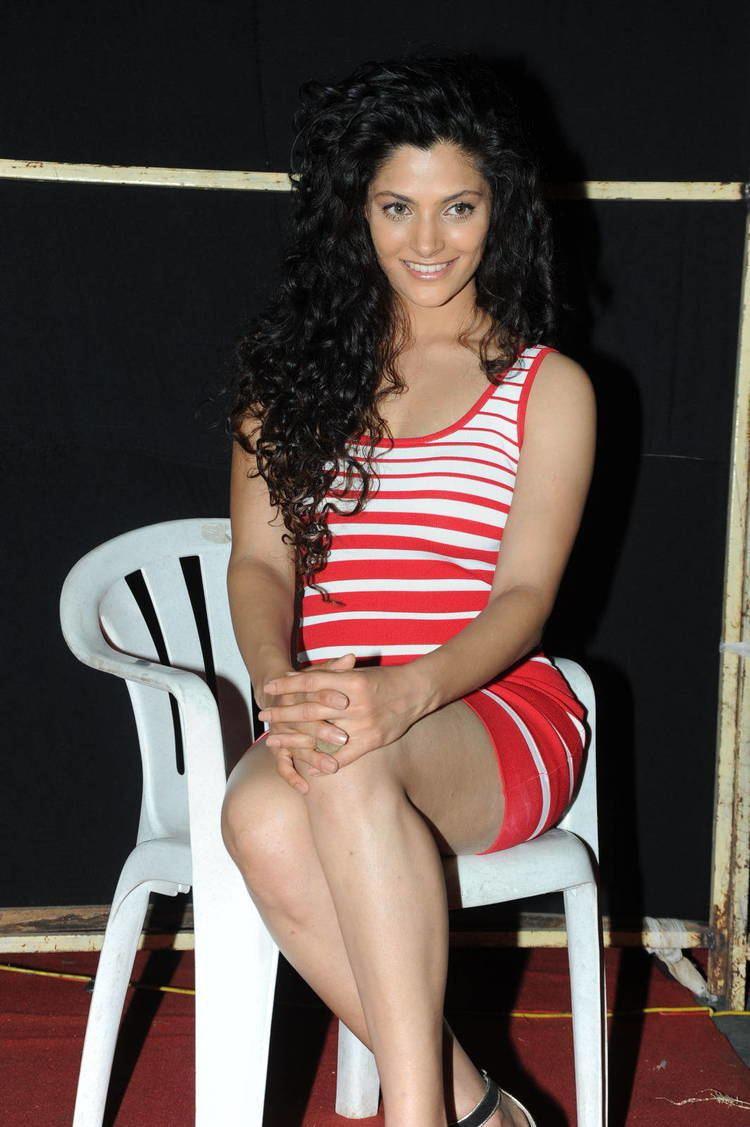 Saiyami Kher Actress Saiyami Kher Stills Yadtek