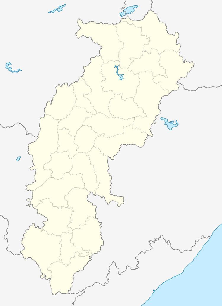 Saja, Chhattisgarh