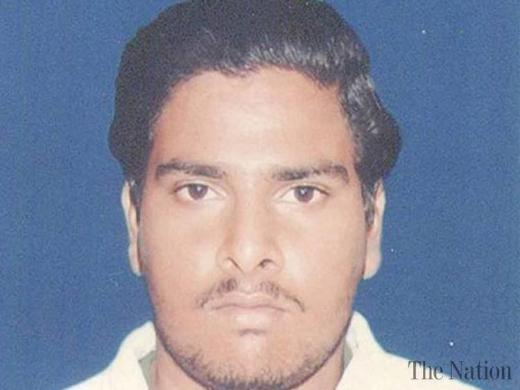 Sajid Ali (Cricketer) in the past