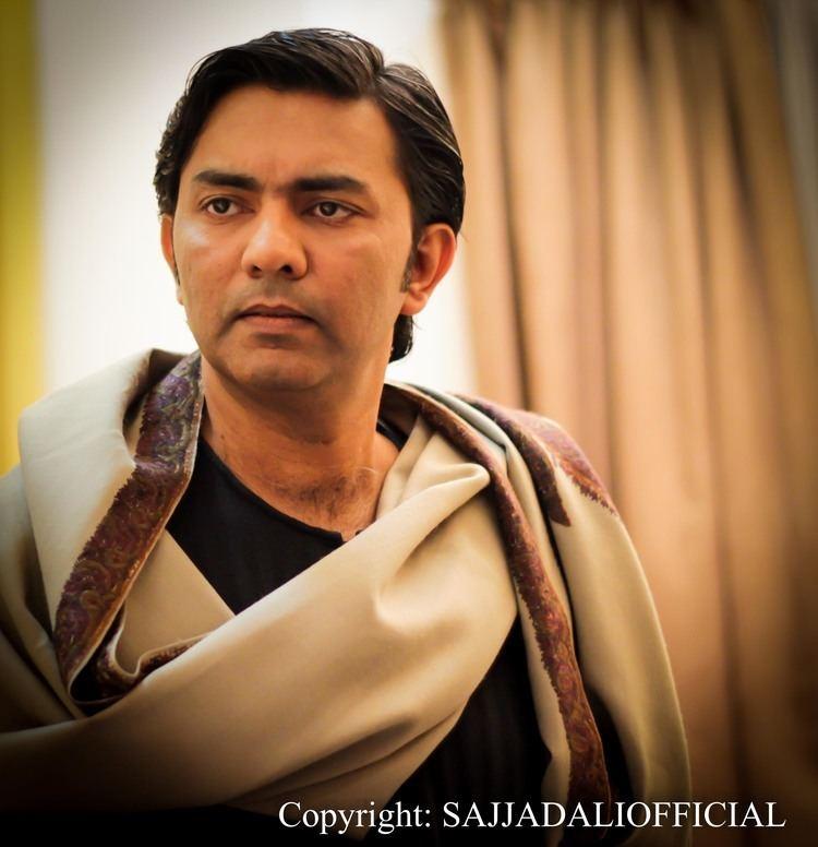 Sajjad Ali Hina Junaid