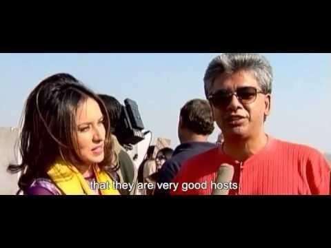 Sajjad Gul Sajjad Gul Producer in Zee Basant Festival Show 2000 YouTube