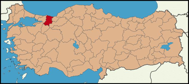 Sakarya Province Wikipedia