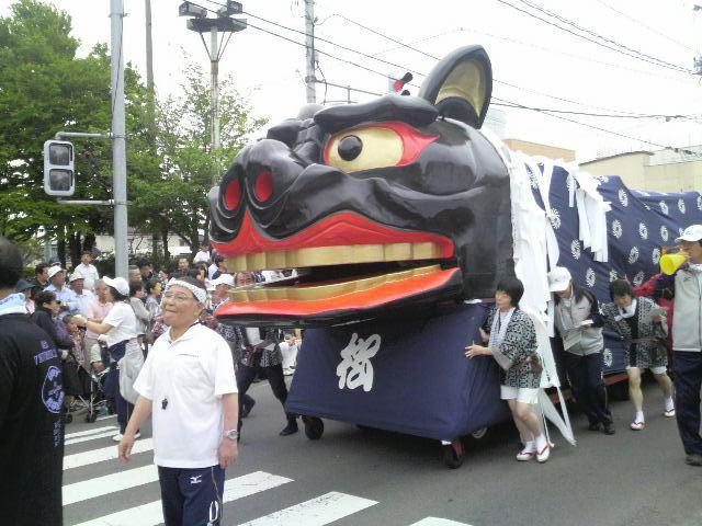Sakata, Yamagata Culture of Sakata, Yamagata