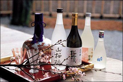 Sake WSET to tap into surging Sake interest