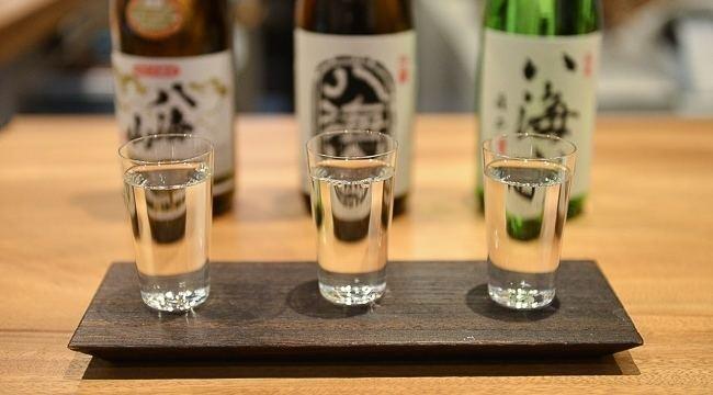 Sake Sake Japanese Rice Wine
