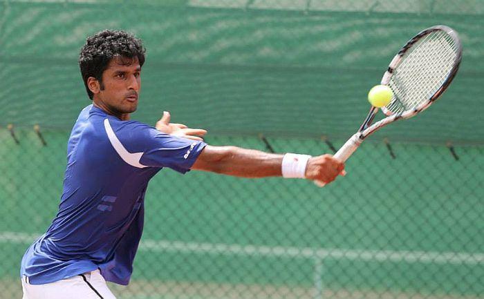 Saketh Myneni ITF Tennis Pro Circuit Player Profile MYNENI Saketh
