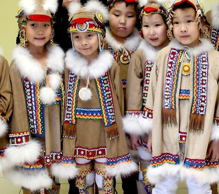 Sakha Republic Culture of Sakha Republic