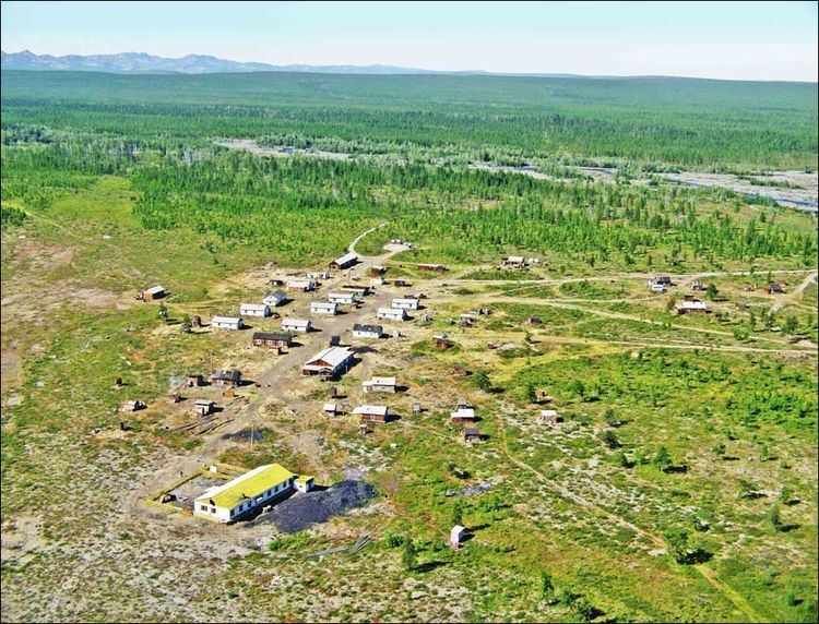 Sakha Republic in the past, History of Sakha Republic