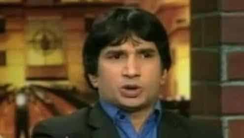 Sakhawat Naz Comedian Sakhawat Naz Is Going To Open NGO Pakistan Media Updates