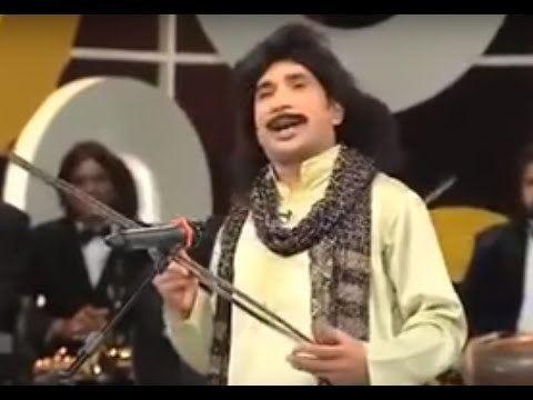 Sakhawat Naz Sakhawat Naz as Alam Lohar student Mazaaq Raat YouTube
