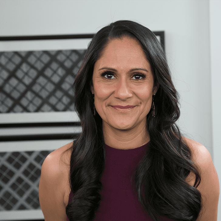 Sakina Jaffrey Sakina Jaffrey House of Cards Season 2 Interview