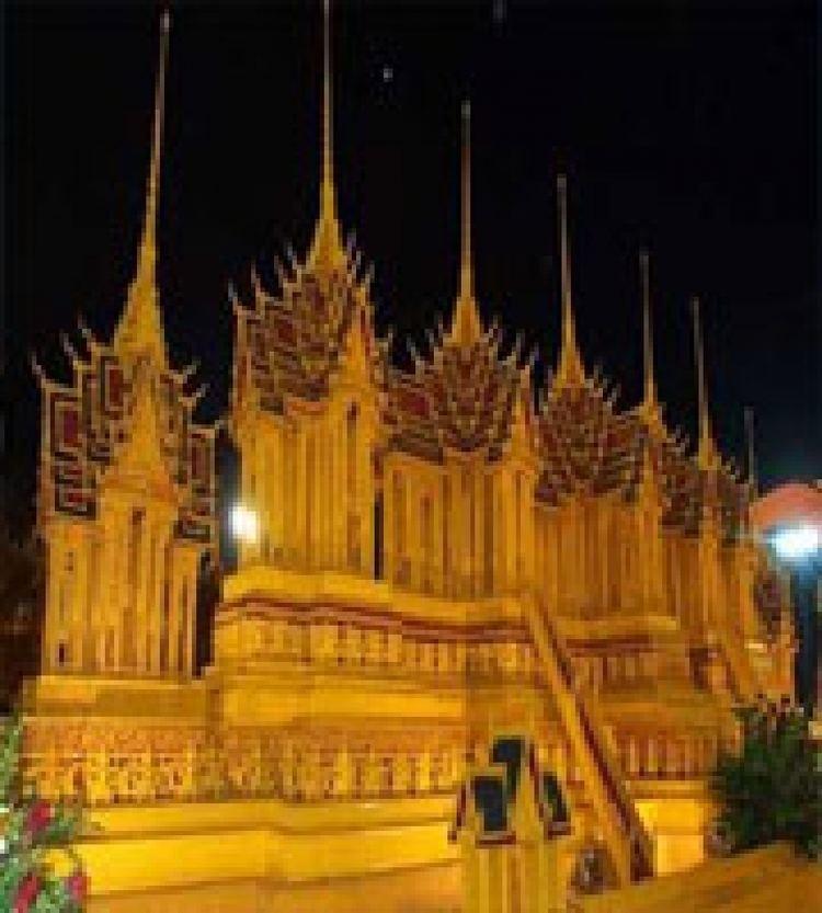 Sakon Nakhon Province Festival of Sakon Nakhon Province