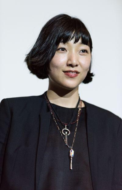 Sakura Ando asianwikicomimagesff3SakuraAndoOAFF2015jpg