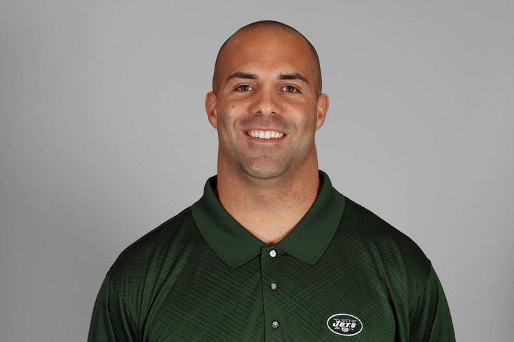 Sal Alosi Coach Diddy Allegedly Assaulted Was Jets Tripper Sal Alosi