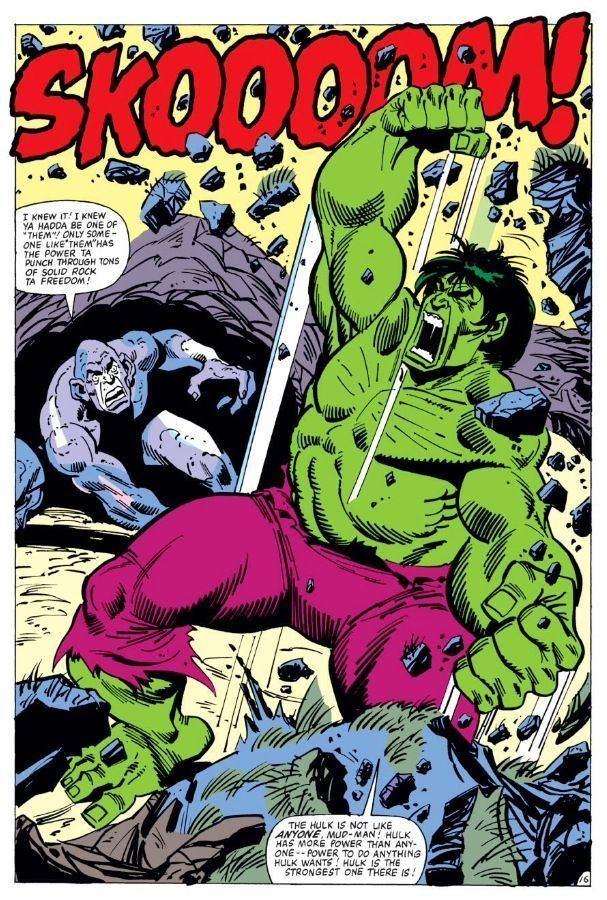Sal Buscema Sal Buscema on Pinterest Incredible Hulk Green Goblin