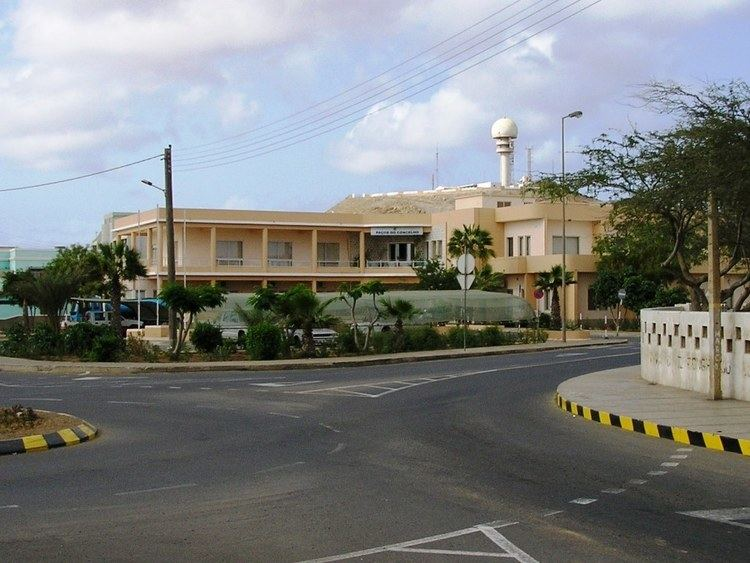 Sal, Cape Verde (municipality) in the past, History of Sal, Cape Verde (municipality)