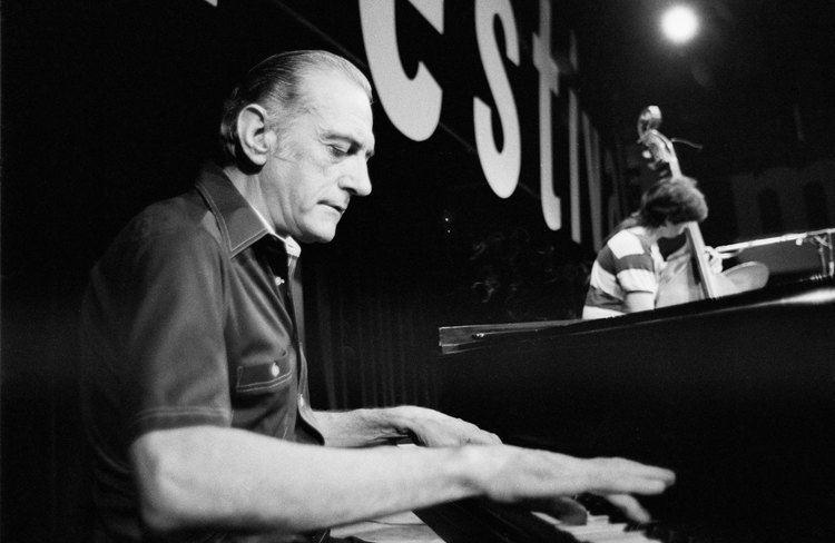 Sal Mosca Sal Mosca American Jazz Pianist The Music of Sal Mosca