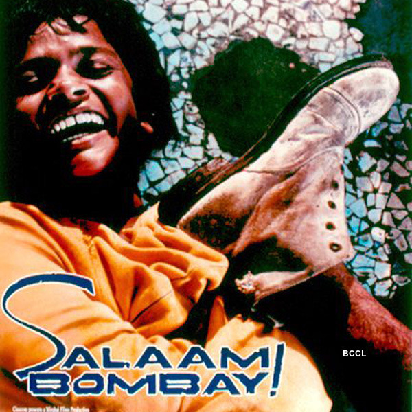 Salaam Bombay! movie scenes Mira Nair s debut movie Salaam Bombay is one of the best ever made in Indian cinema The 1988 film put the spotlight on the street children of Mumbai