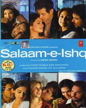 Salaam E Ishq A Tribute To Love