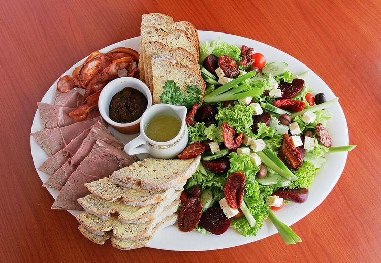 Salad bowl (cultural idea)
