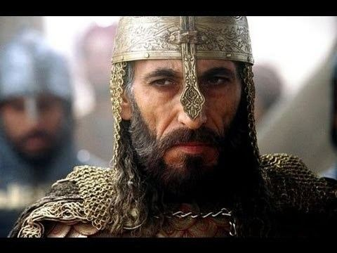 Saladin Saladin Good or Evil YouTube