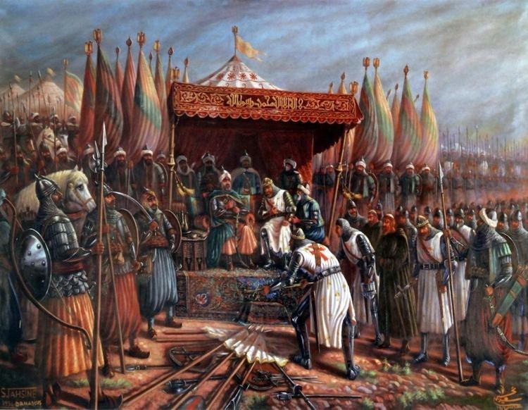 Saladin Saladin Wikipedia the free encyclopedia