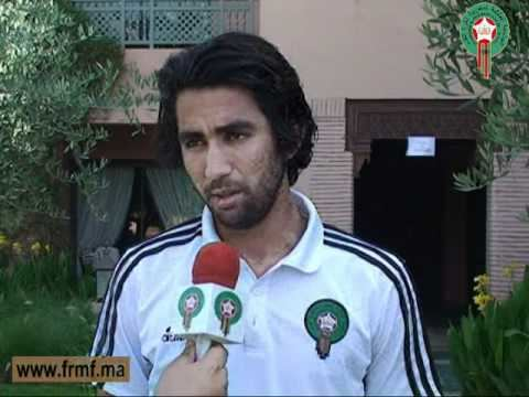 Salaheddine Saidi Saidi Salah Eddine Montrer le vrai visage des Lions de